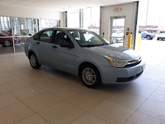 used 2009 Ford Focus SE Sedan for sale in Kokomo