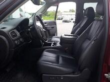 2013 Chevrolet Silverado 2500HD LTZ Truck Crew Cab