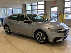 New 2019 Honda Insight for sale in Kokomo