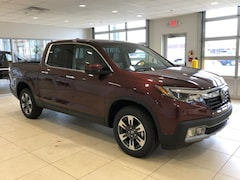 New 2019 Honda Ridgeline for sale in Kokomo