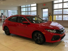 New 2019 Honda Civic for sale in Kokomo