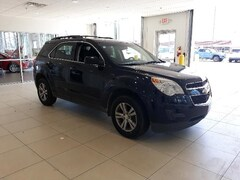 used 2011 Chevrolet Equinox 1LT SUV for sale in Kokomo