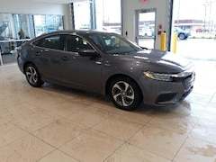 New 2019 Honda Insight LX Sedan for sale in Kokomo
