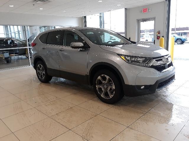 Used 2019 Honda CR-V for sale in Kokomo, IN