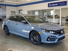 Civic 2021 Honda Civic EX Hatchback SHHFK7H68MU209384 for sale in Kokomo IN