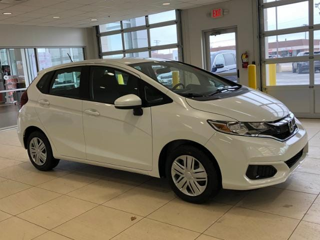 Used 2019 Honda Fit for sale in Kokomo, IN