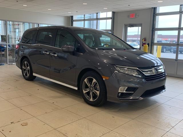 Used 2019 Honda Odyssey for sale in Kokomo, IN