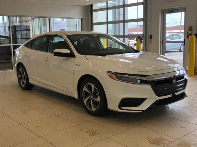 Used 2019 Honda Insight for sale in Kokomo, IN