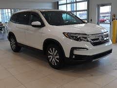 New 2019 Honda Pilot EX-L AWD SUV for sale in Kokomo