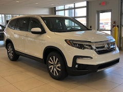New 2019 Honda Pilot for sale in Kokomo