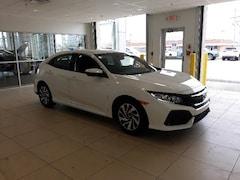 New 2019 Honda Civic for sale in Kokomo