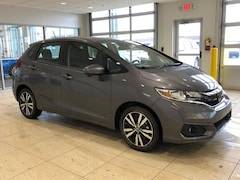 New 2019 Honda Fit for sale in Kokomo