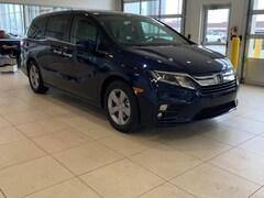 New 2019 Honda Odyssey EX-L Van for sale in Kokomo