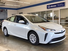 New 2021 Toyota Prius JTDKAMFU6M3130344 21T012 for sale in Kokomo, IN