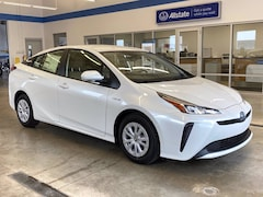 New 2021 Toyota Prius JTDKAMFU5M3128083 21T005 for sale in Kokomo, IN