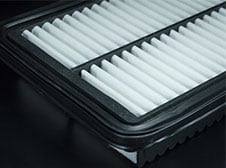 $5.00 Off Cabin Air Filter