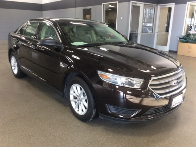 Used 2013 Ford Taurus SE Sedan For Sale Appleton WI