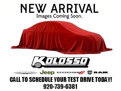 2019 Dodge Journey Sport Utility