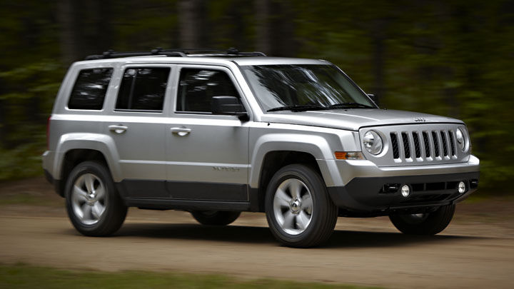 2014 jeep patriot green bay wi | used jeep patriot for sale in
