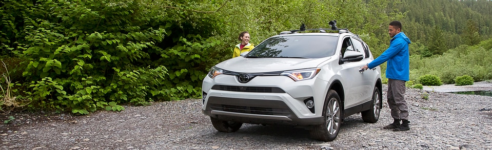 New Toyota RAV4 Appleton