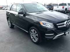 Used 2016 Mercedes-Benz GLE-Class 4DR GLE350 4mat SUV in Appleton