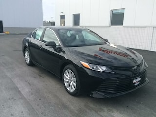New 2019 Toyota Camry LE Sedan for sale in Appleton, WI at Kolosso Toyota