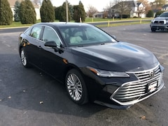 New 2019 Toyota Avalon Limited Sedan in Appleton
