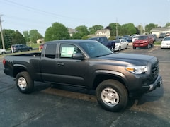 New 2019 Toyota Tacoma SR Truck Access Cab in Appleton WI