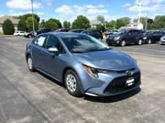 New 2020 Toyota Corolla L Sedan in Appleton