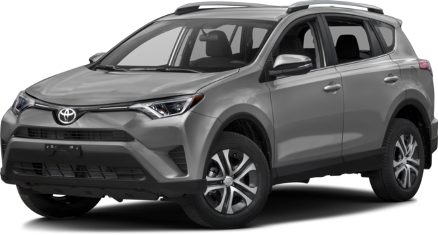 2018 Toyota RAV4 Green Bay