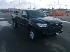 New 2019 Toyota Tacoma SR Truck Access Cab in Appleton
