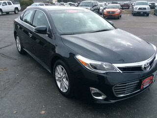 Certified Used 2015 Toyota Avalon XLE Premium Sedan 4T1BK1EB9FU191711 in Appleton