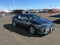 New 2019 Toyota Avalon XLE Sedan in Appleton