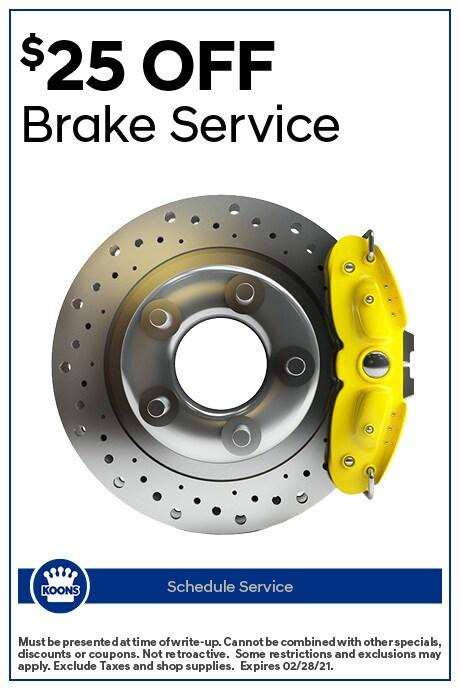 FEB - Hyundai Brakes Special