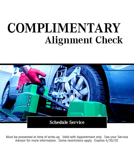 April 2020 Alignment Offer - Mercedes Benz