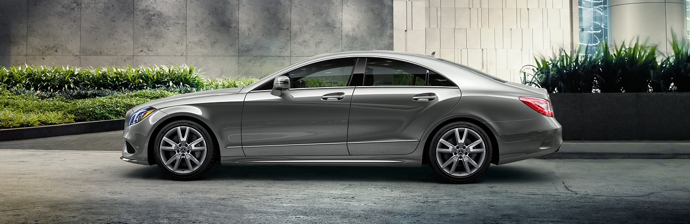 New Mercedes-Benz CLS Class For Sale In Baltimore
