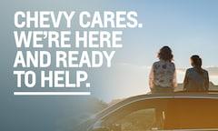 April 2020 Chevy cares