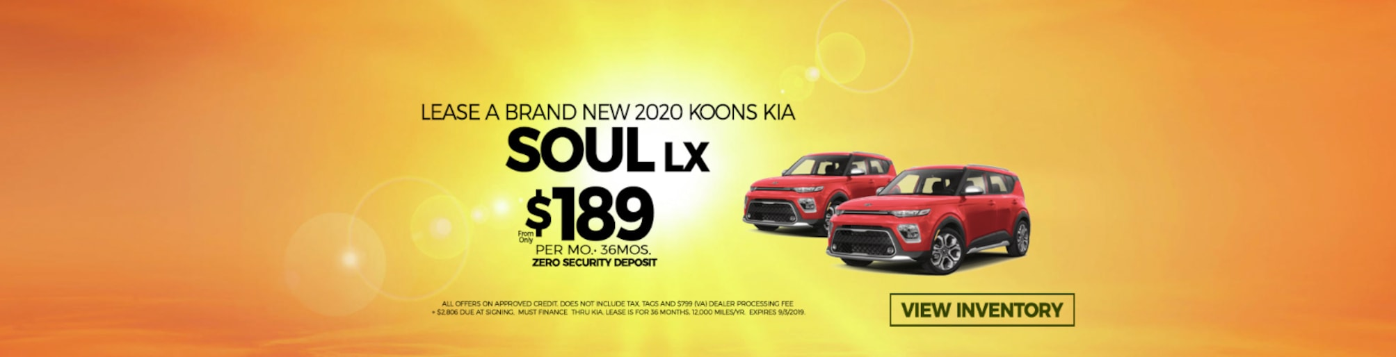 Auto Finance Center Woodbridge Va >> Koons New Used Car Dealers In Maryland Virginia