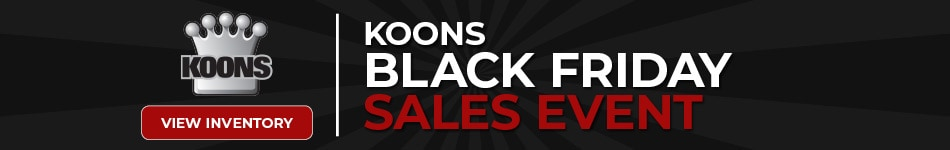 Black Friday Coming Campaign