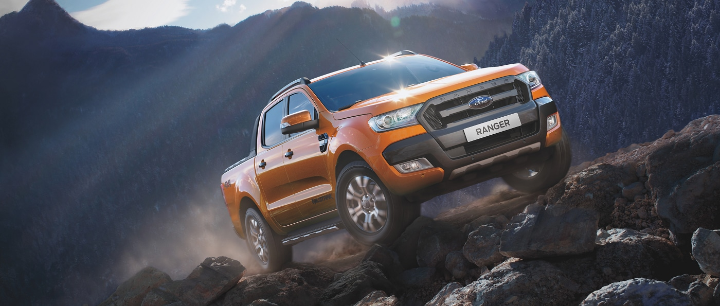 New 2019 Ford Ranger For Sale In Sterling