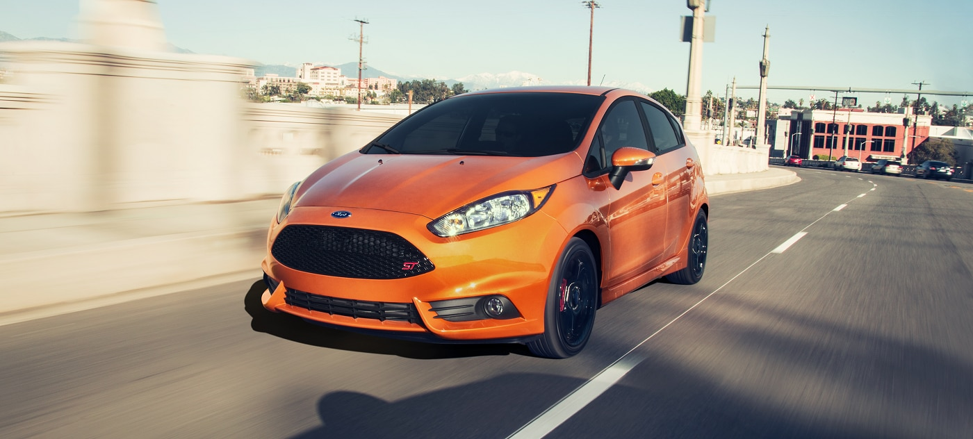 New Ford Fiesta For Sale In Falls Church At Koons Falls