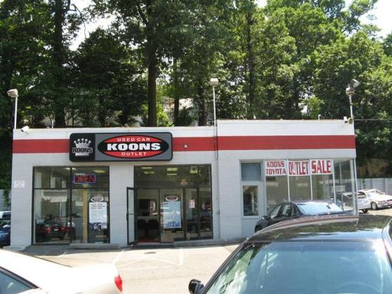 Koons Ford Annapolis >> Car Dealerships near Washington DC   Jim Koons Automotive