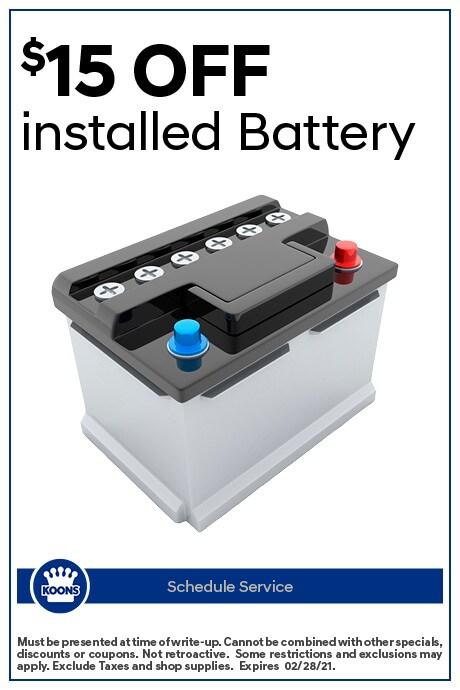 FEB - Hyundai Battery