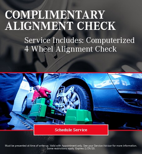 January Alignment Special - Mercedes