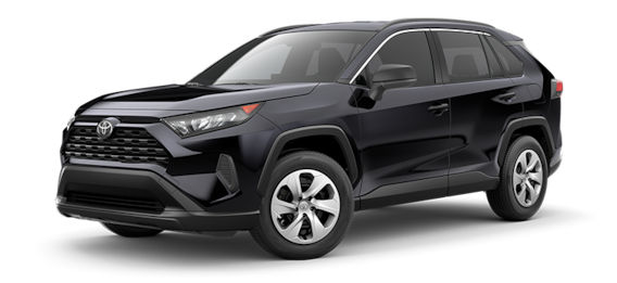 New Toyota Rav4 For Sale In Vienna At Koons Tysons Toyota
