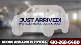 Used 2010 Nissan Versa 1.8 Sedan Annapolis
