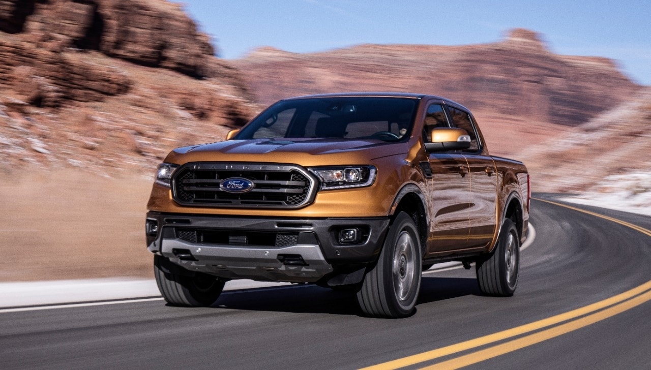 2019 Ford Ranger Annapolis Baltimore Glen Burnie