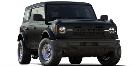 Ford Bronco Base
