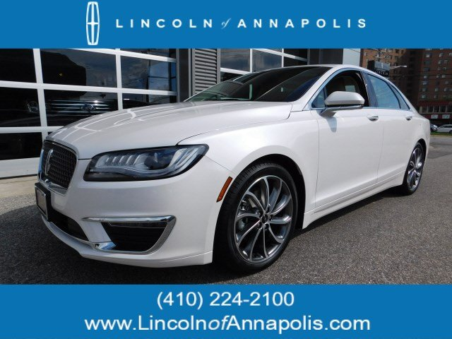 2019 Lincoln MKZ Reserve I Reserve I AWD