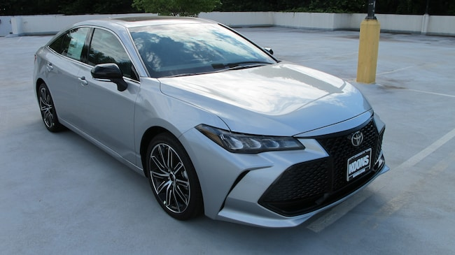 New 2019 Toyota Avalon XSE Avant in Easton, MD